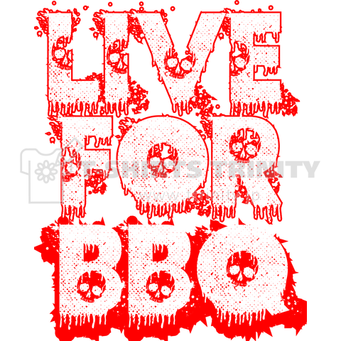 LIVEforBBQ