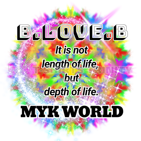 MYK WORLD B.B