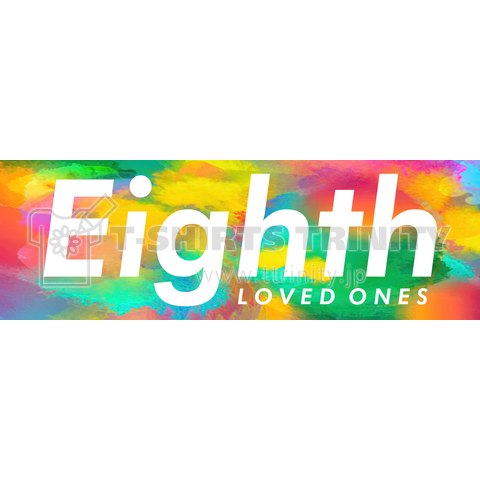 Eighth loved ones