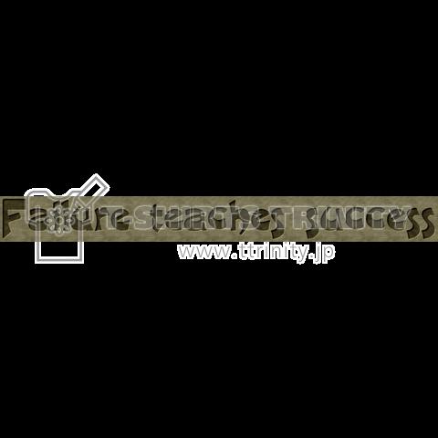Failure teaches success
