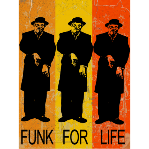 FUNK FOR LIFE