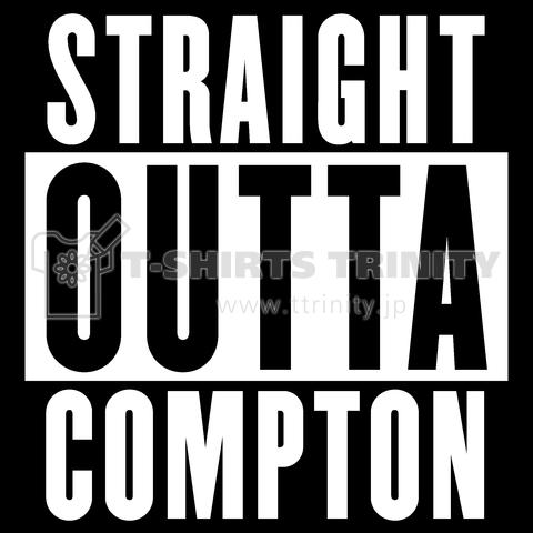 STRAIGHT OUTTA COMPTON -ストレイト・アウタ・コンプトン-