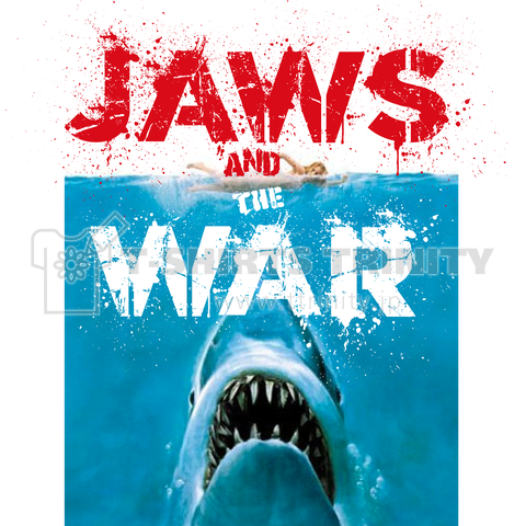 JAWS IS BACK