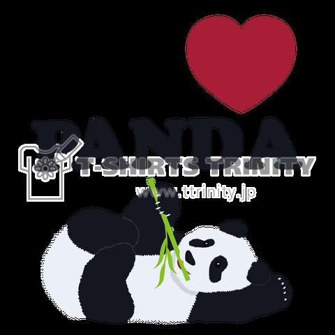We♡PANDA
