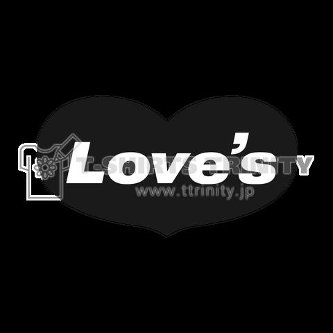 Love's 黒