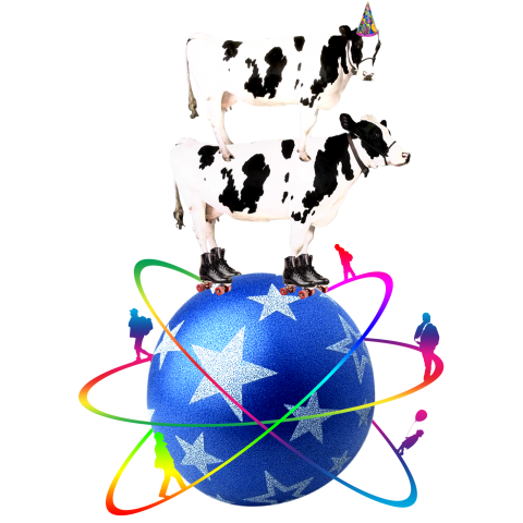 planet cow