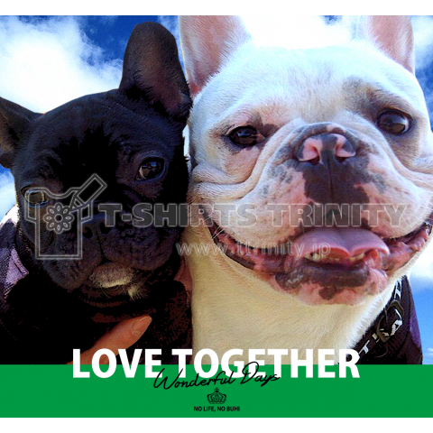 LOVE TOGETHER (トート)