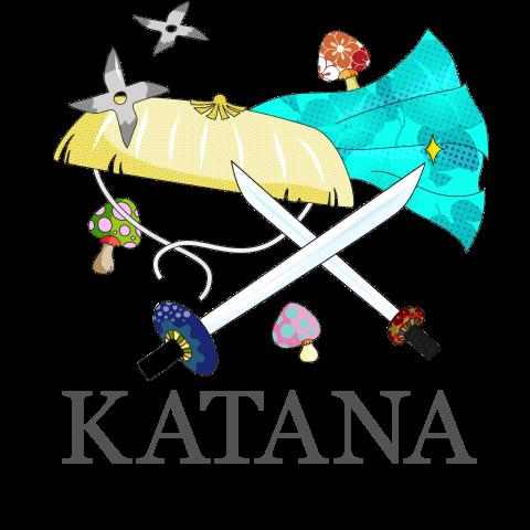 KATANA-MAGICLOVEJAPAN