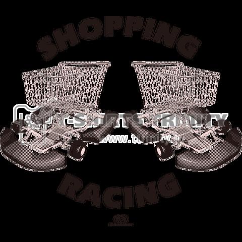 レーシングショッピングカート
