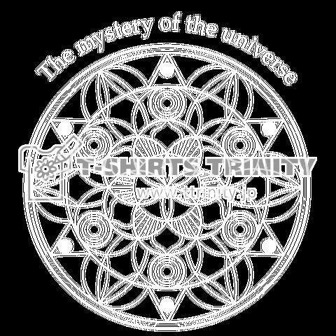 曼荼羅(まんだら)2-The mystery of the universe-