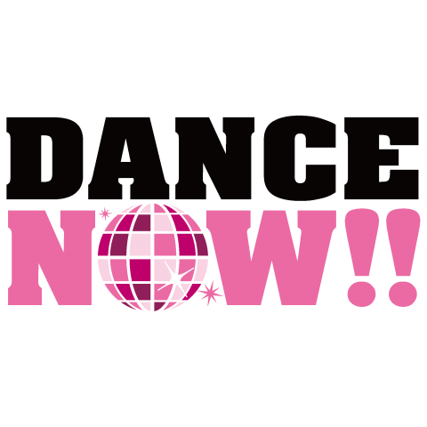 DANCE NOW! PINK