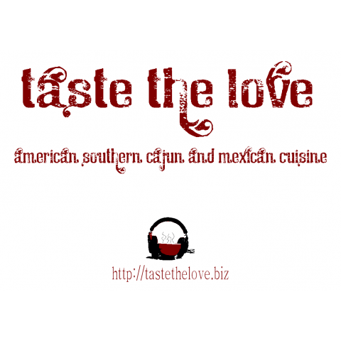 Taste The Love Logo