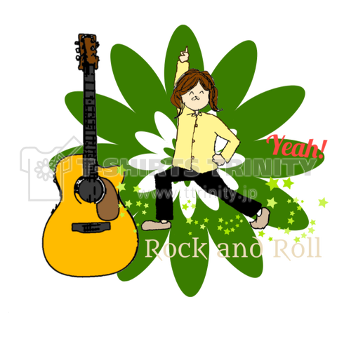 Rock and Roll ver3.0