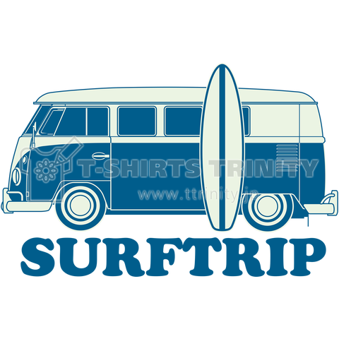 SURFTRIP BUS