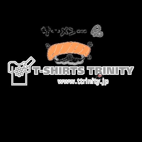 謝るサーメン(front logo)