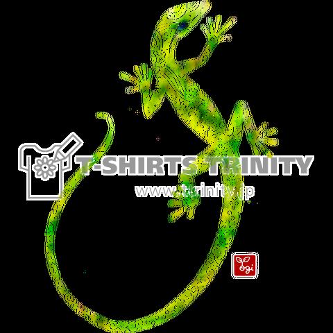 ジューミー2018 - Grass lizard