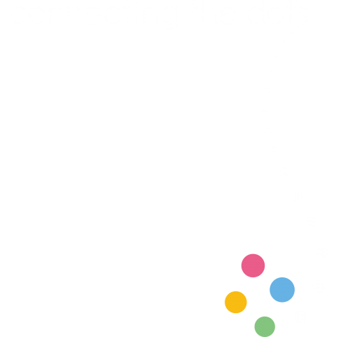 connecting the dots (pattern2)