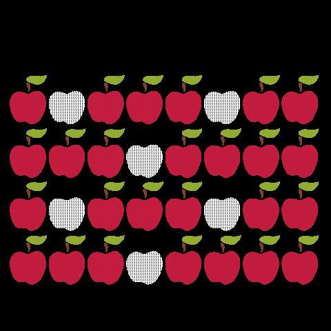 北欧りんご