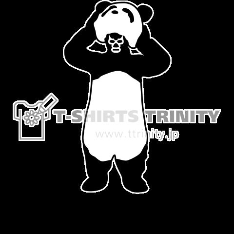 Lucha Panda(テンプレート)