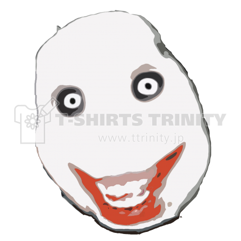 例のアレのアレ|デザインTシャツ...