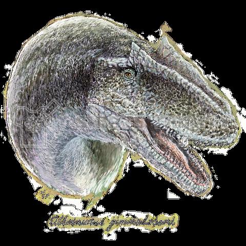 Allosaurus jimmadoseni