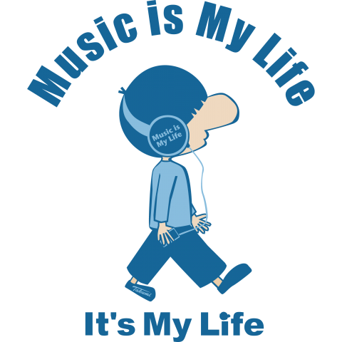 It's My Life-Music-