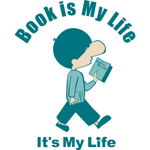 It's My Life-book-