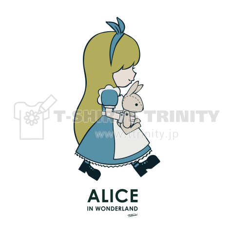 It's My Life-Alice in Wonderland-
