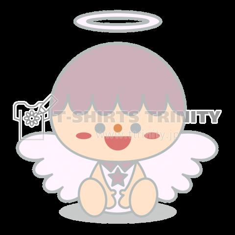 大天使ザドキエルちゃん