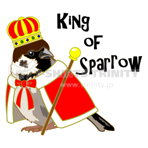 King of Sparrow