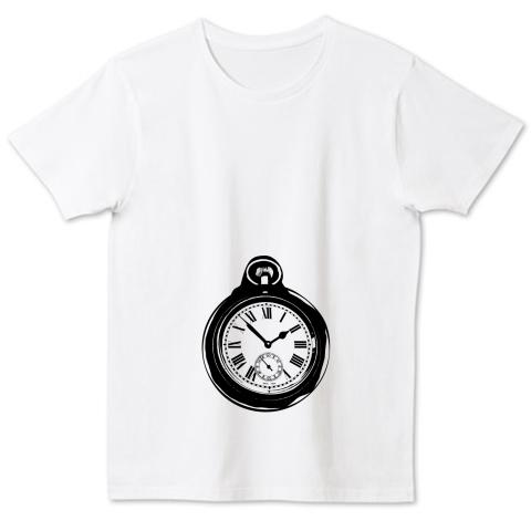 腹時計 デザインTシャツ通販【Tシャツトリニティ】
