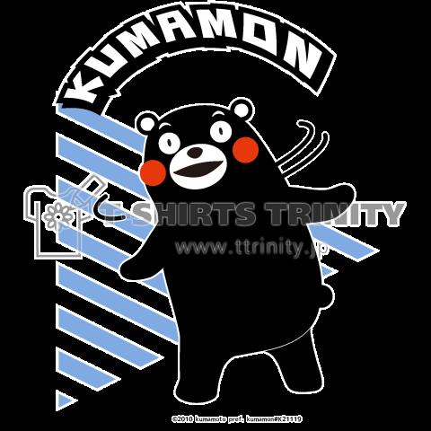 くまモンのTシャツ(S-04)