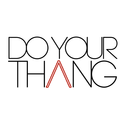 DO YOUR THANG Logo
