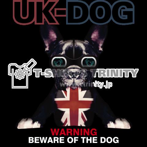 UK DOG-01