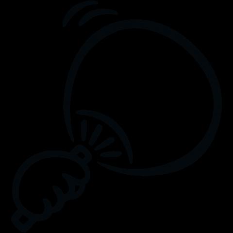 「団扇を仰ぐ」の画像検索結果