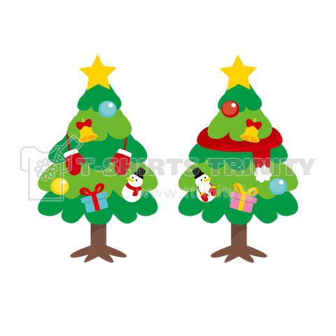 カスタマイズOK >CT88 林さんのクリスマスA