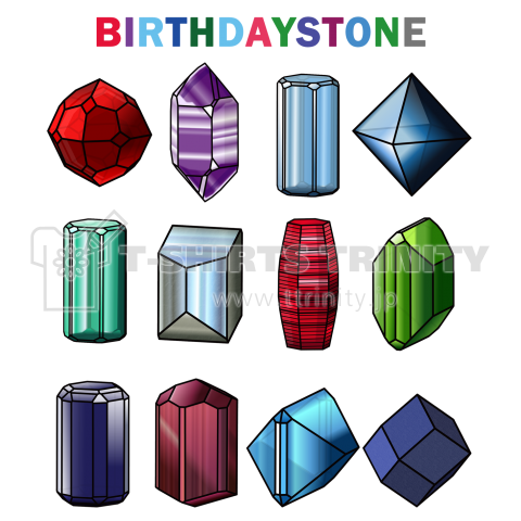 koushiki-RECTANGLE.crystallogram5.1paint-birthdaystone