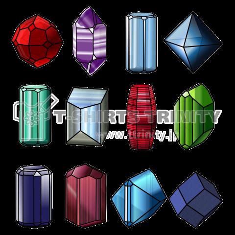 koushiki-RECTANGLE.crystallogram5.2paint-birthdaystone
