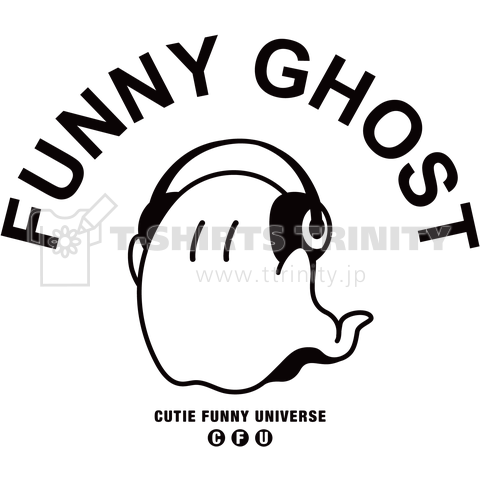 FUNNY☆GHOST【NEW】
