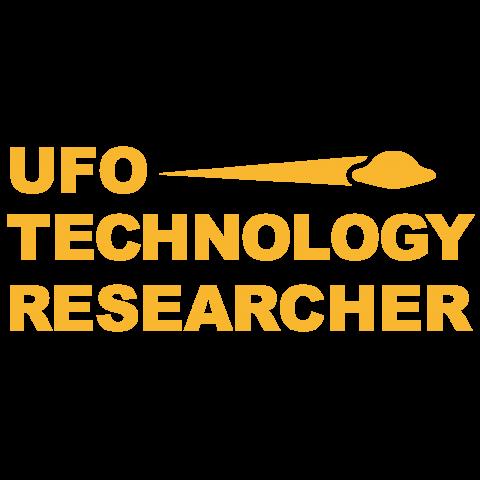 UFO・テクノロジー・リサーチャー 黄 UFO TECHNOLOGY RESEARCHER