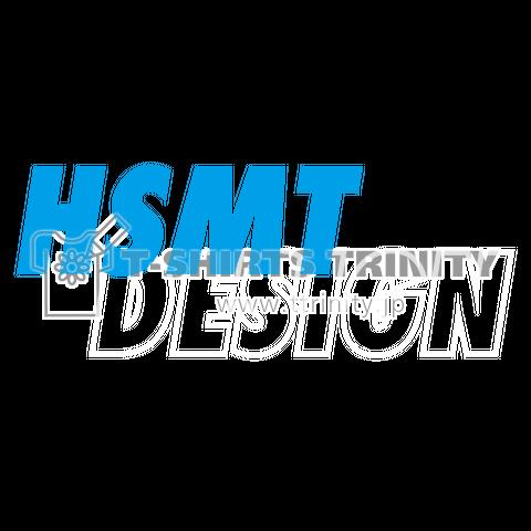 HSMT DESIGN CYAN