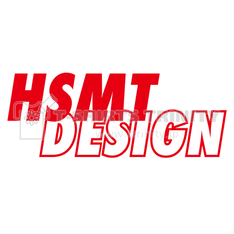 HSMT DESIGN RED