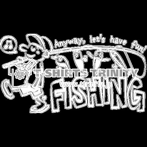 (釣りざんまい)釣りをとにかく楽しもう!_WD
