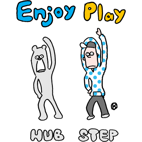 Enjoy play