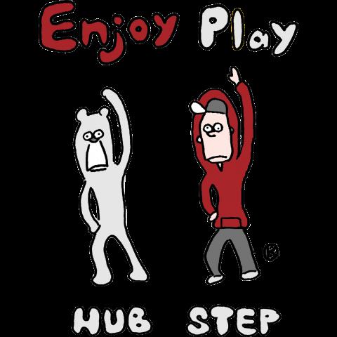 Enjoy play