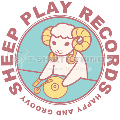 SHEEP PLAY RECORDS B