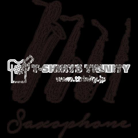 Cool Saxophone(両面)