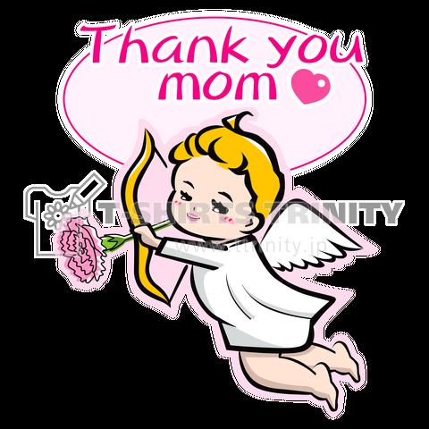 やさしい天使(ありがとうママ)改訂版