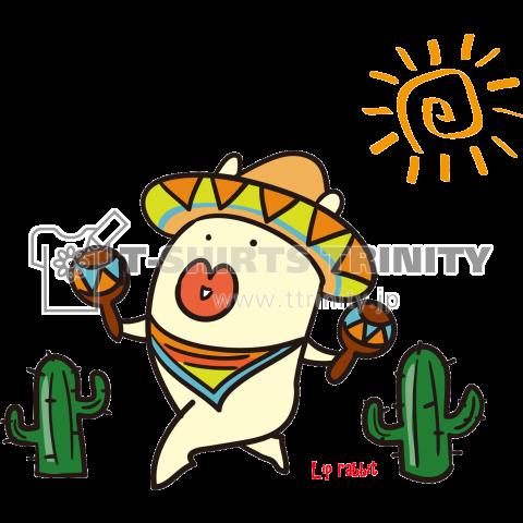 メキシコうさぎ