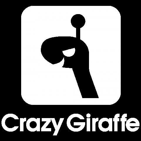 Crazy Giraffe クレイジージラフ